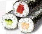 くら寿司の恵方巻2021「まるかぶり細巻」
