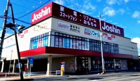 ジョーシ彦根店